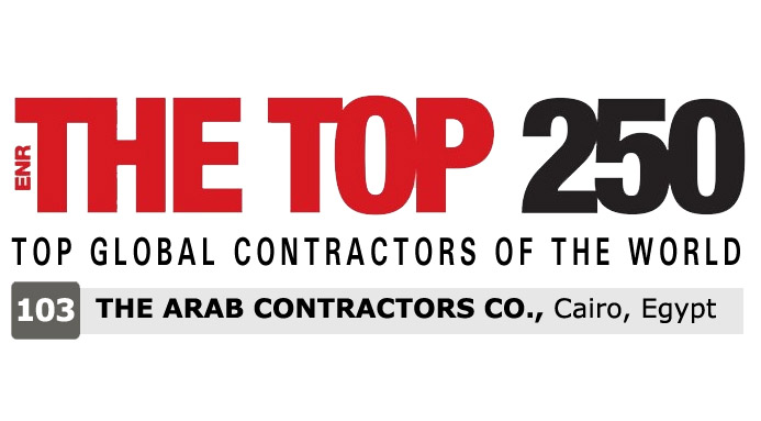 Ranking and Awards - The Arab Contractors
