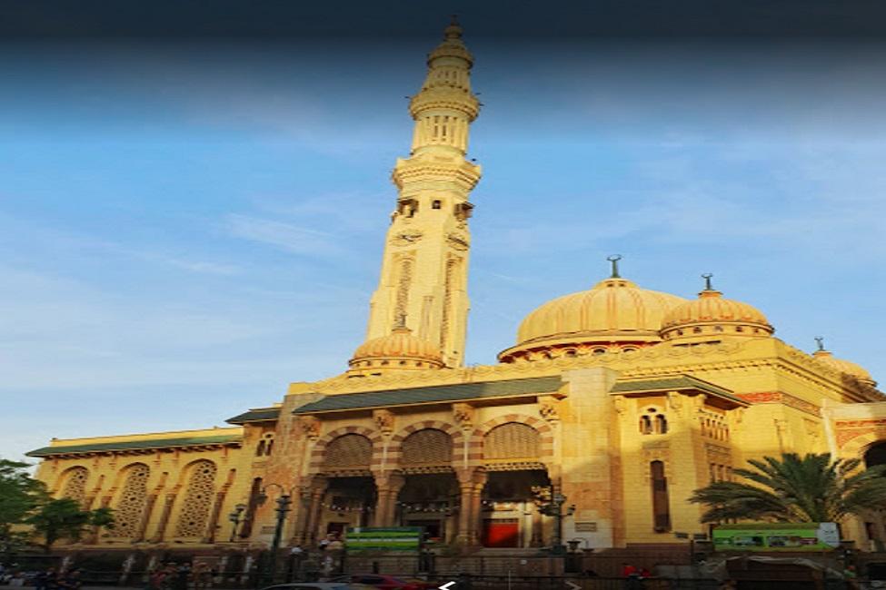 مسجد الفتح | المقاولون العرب