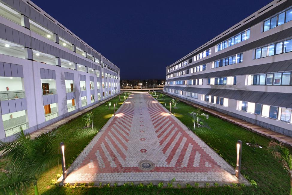 جامعة دمياط الجديدة