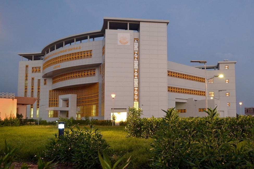 Central Bank – Abéché