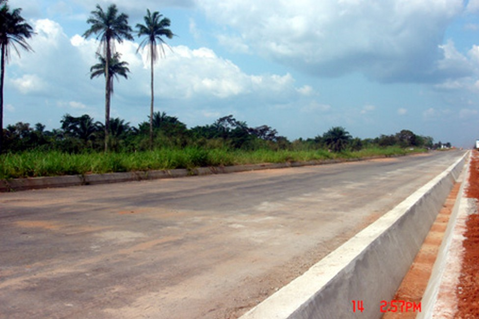 Reconstruction of OWERRI-ELELE Road