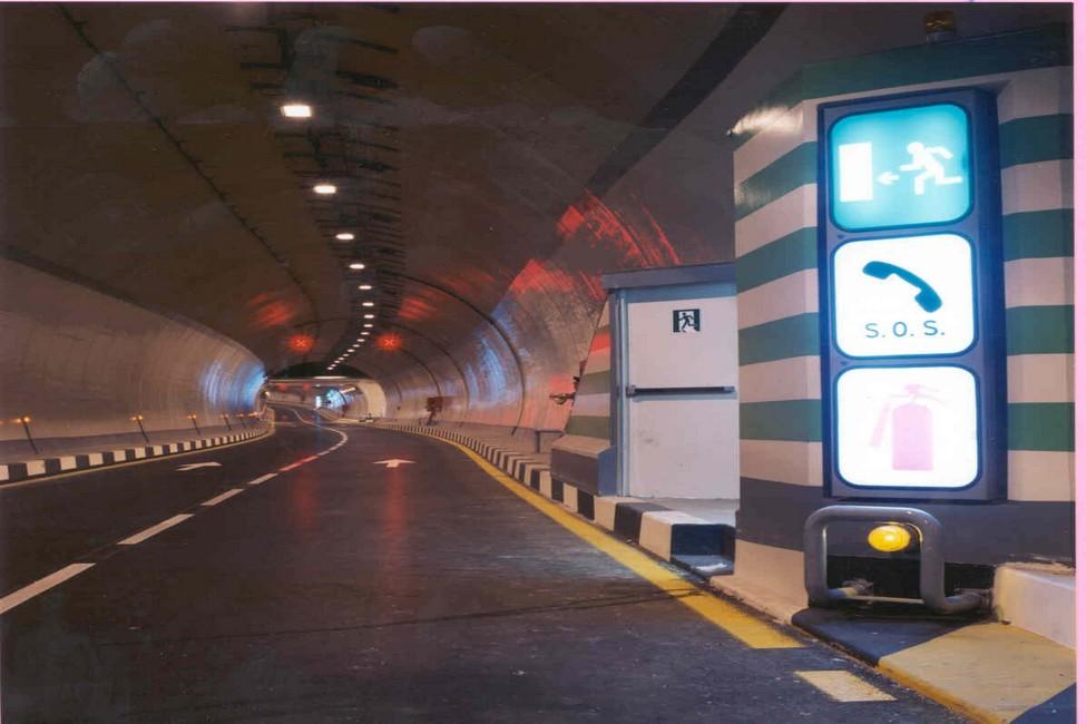 Al Azhar Tunnel - Cairo