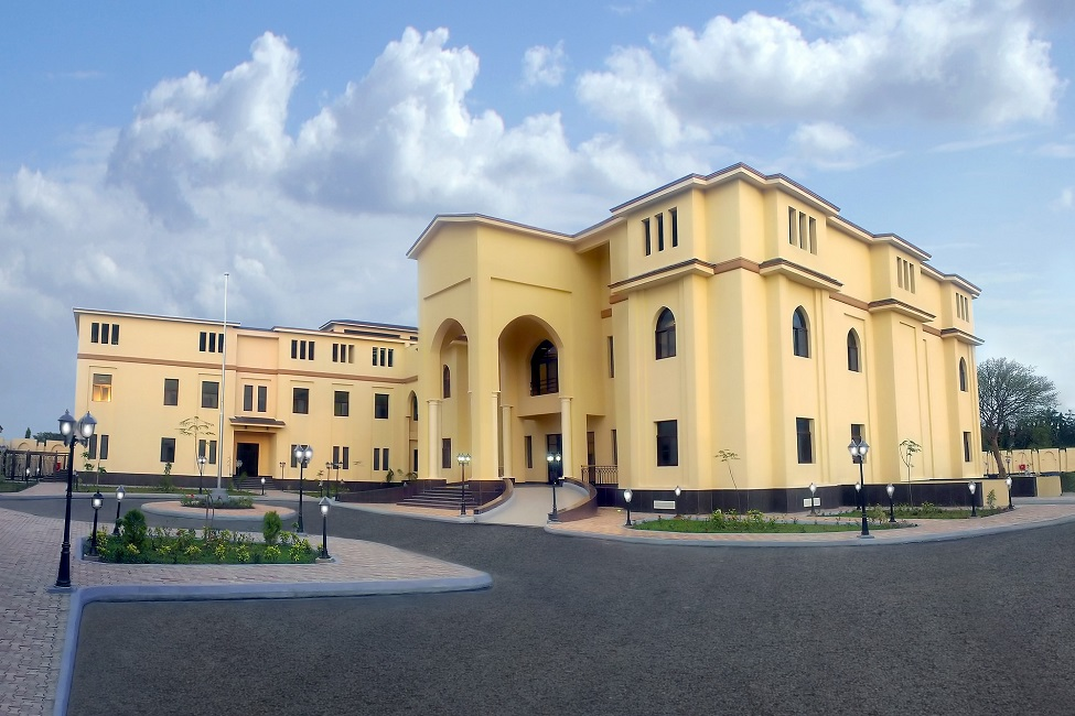 Embassy of Egypt - Abuja