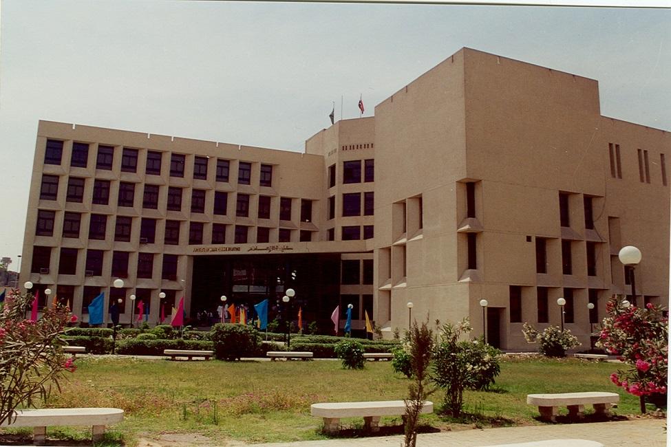 كلية الاعلام