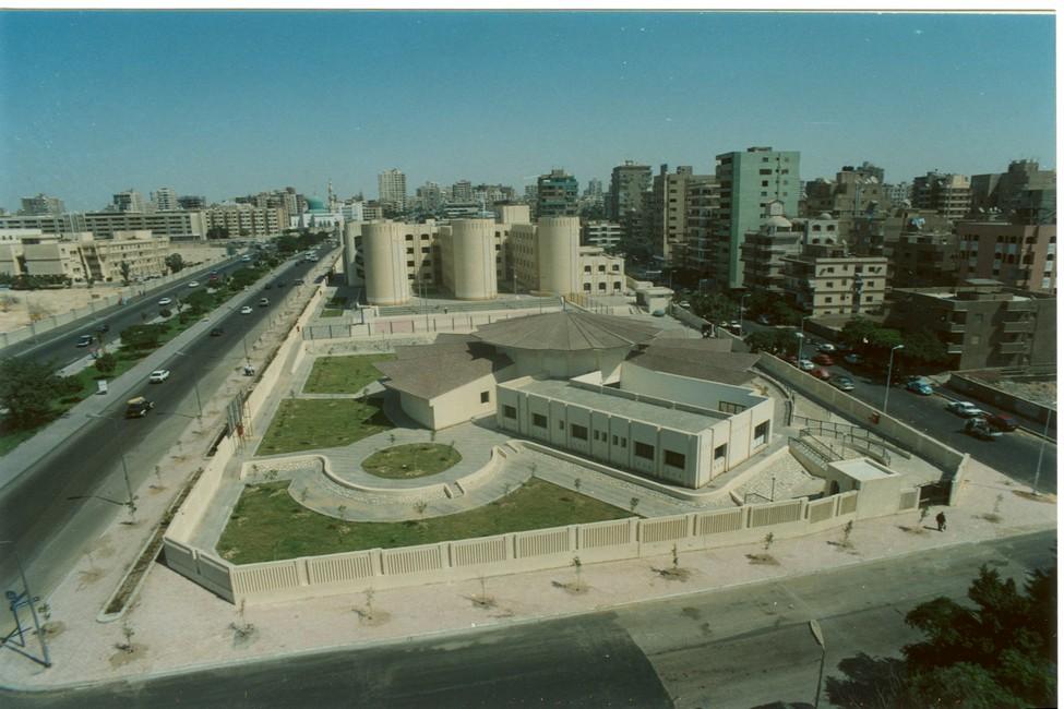 مجمع مدارس الملك فهد