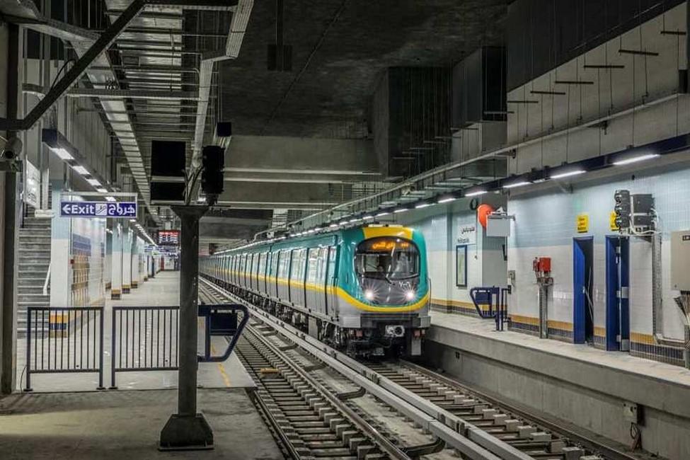 Greater Cairo Metro