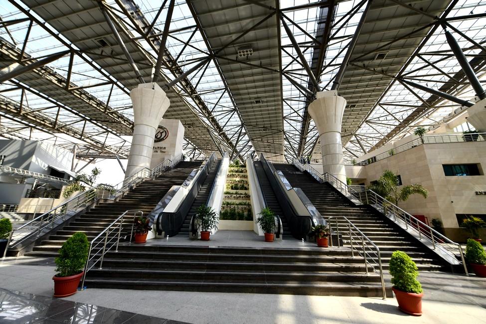 Cairo Metro Line 3 - Phase 4B