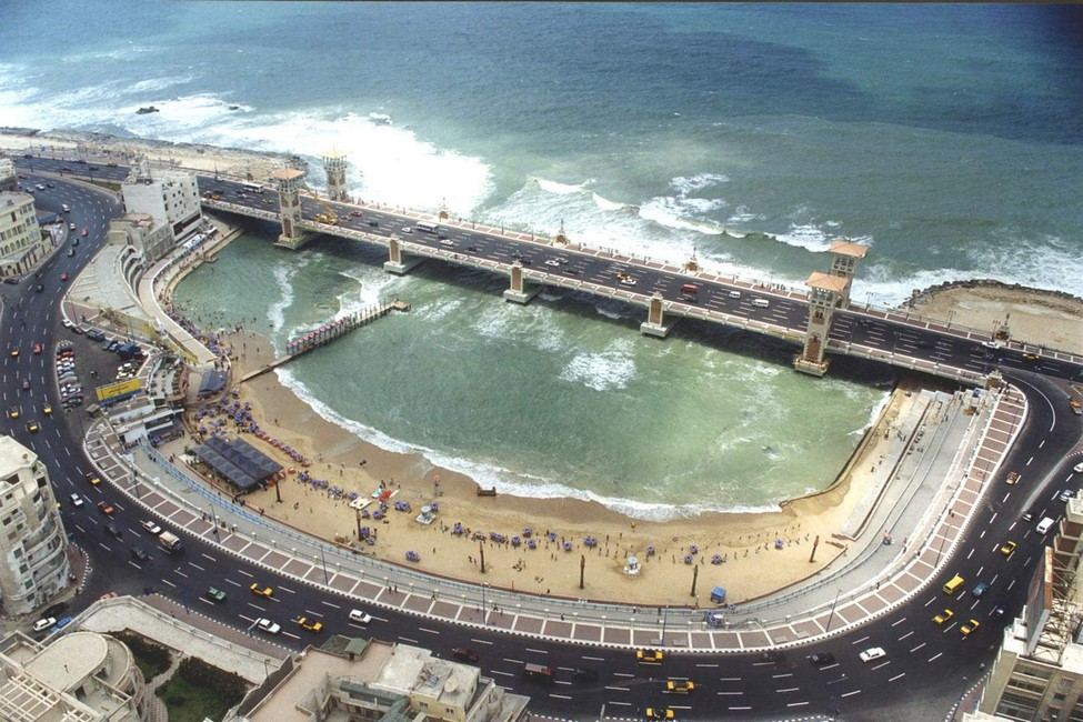 Stanley Bridge - Alexandria -