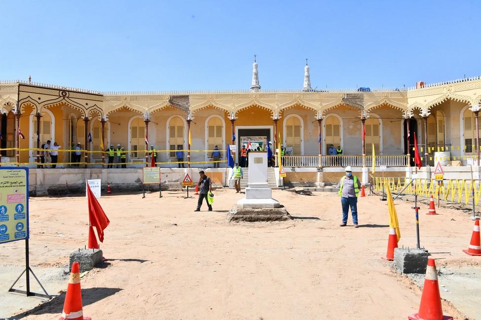 Suez Canal International Museum