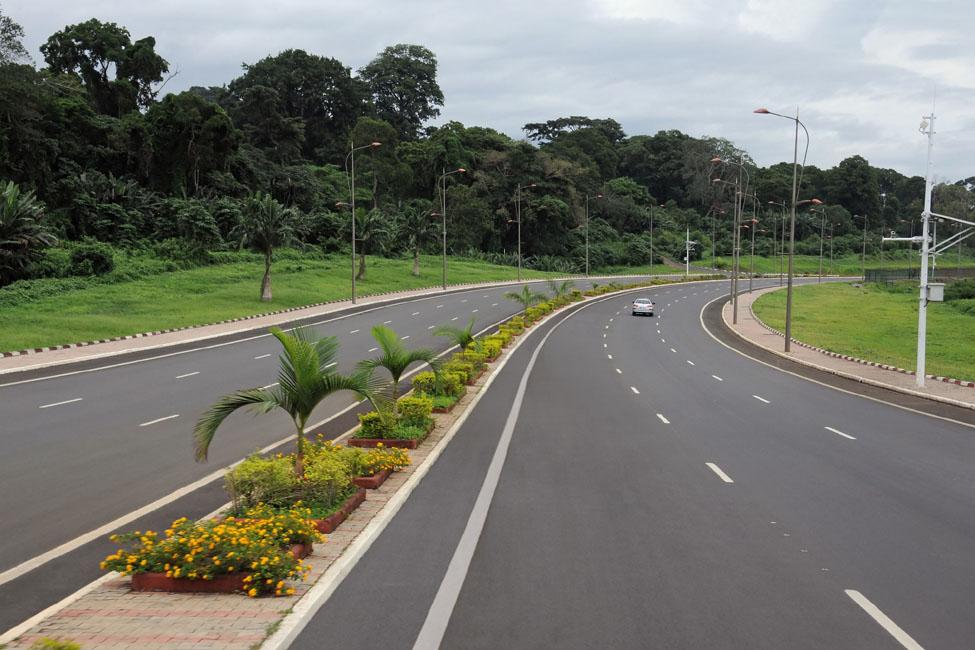 طريق انجيما سيبوبو
