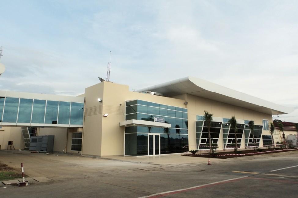 مطار مالابو الدولى