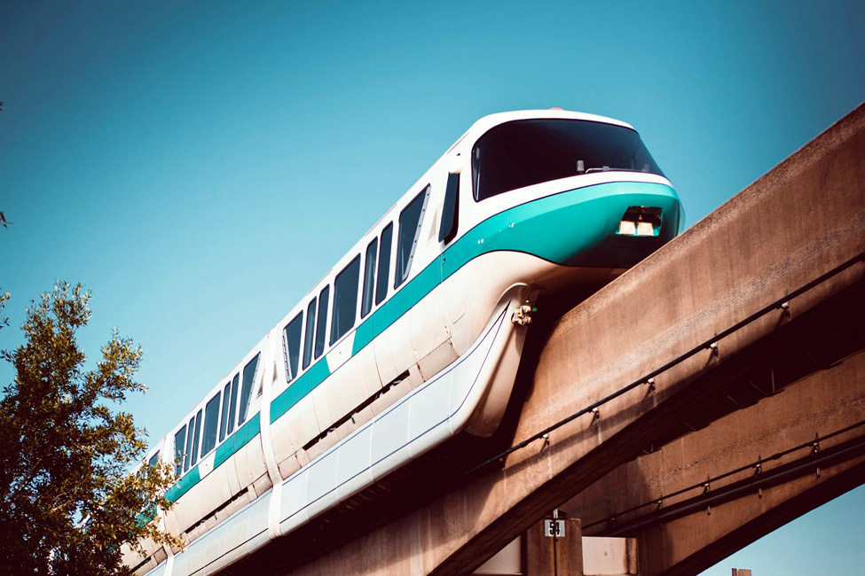 Cairo Monorail Project - New Administrative Capital and 6th of October ...