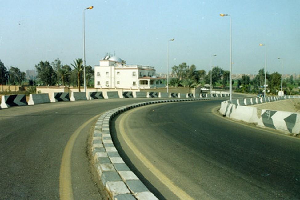 الطريق الدائرى - القاهرة الكبرى