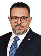 م / حسام الدين الريفى